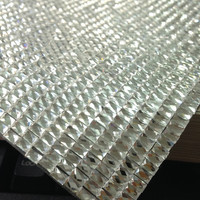 wholesale 3*5mm all glass crystal rhinestone mesh Garment accessories decorate