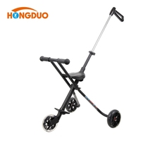 cheap colorful aluminum alloy child stroller baby stroller China