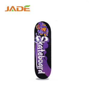 Fish skatebaords 2017 new design factory wholesale kids skateboard