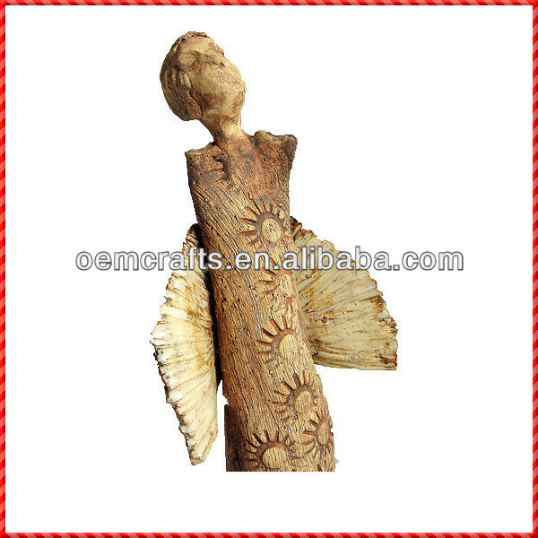 Wholesale Angle Cemetery Statues for Sale