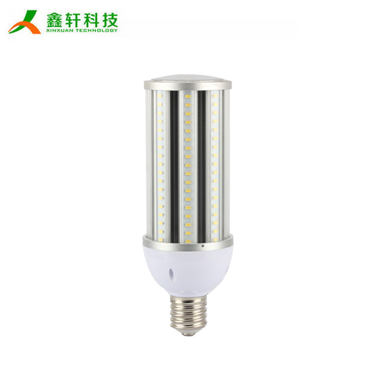 HPS MH replacement 27w 36w 54w 80w 100w IP65 Waterproof E27 corn cob led lamps