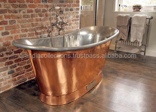 Vasche Da Bagno Antiche Prezzi : Vasca da bagno vasca da bagno rame vasca da bagno antica