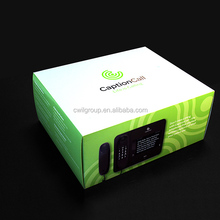 Customized computer or telephone packaging box,large size