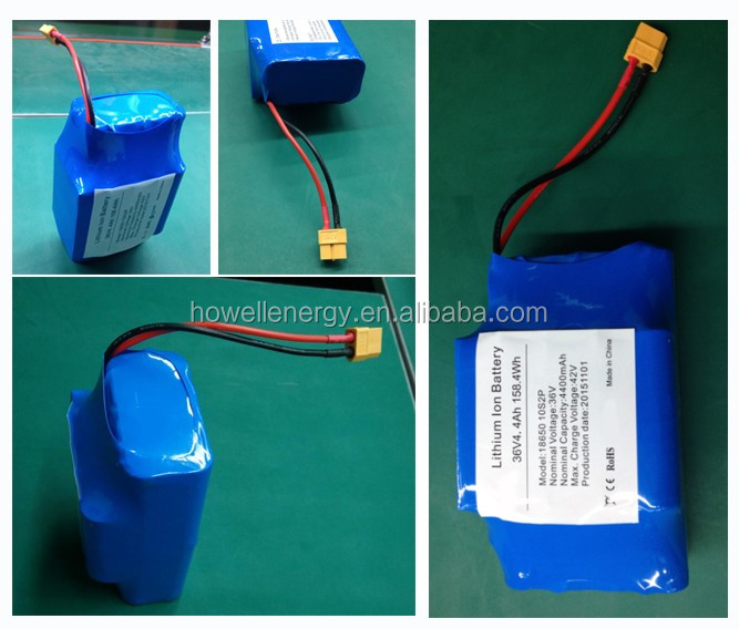 36V 4.4Ah li ion battery pack.jpg