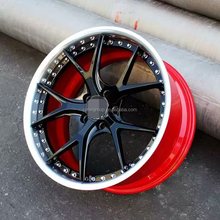 top quality japan racing forged wheels