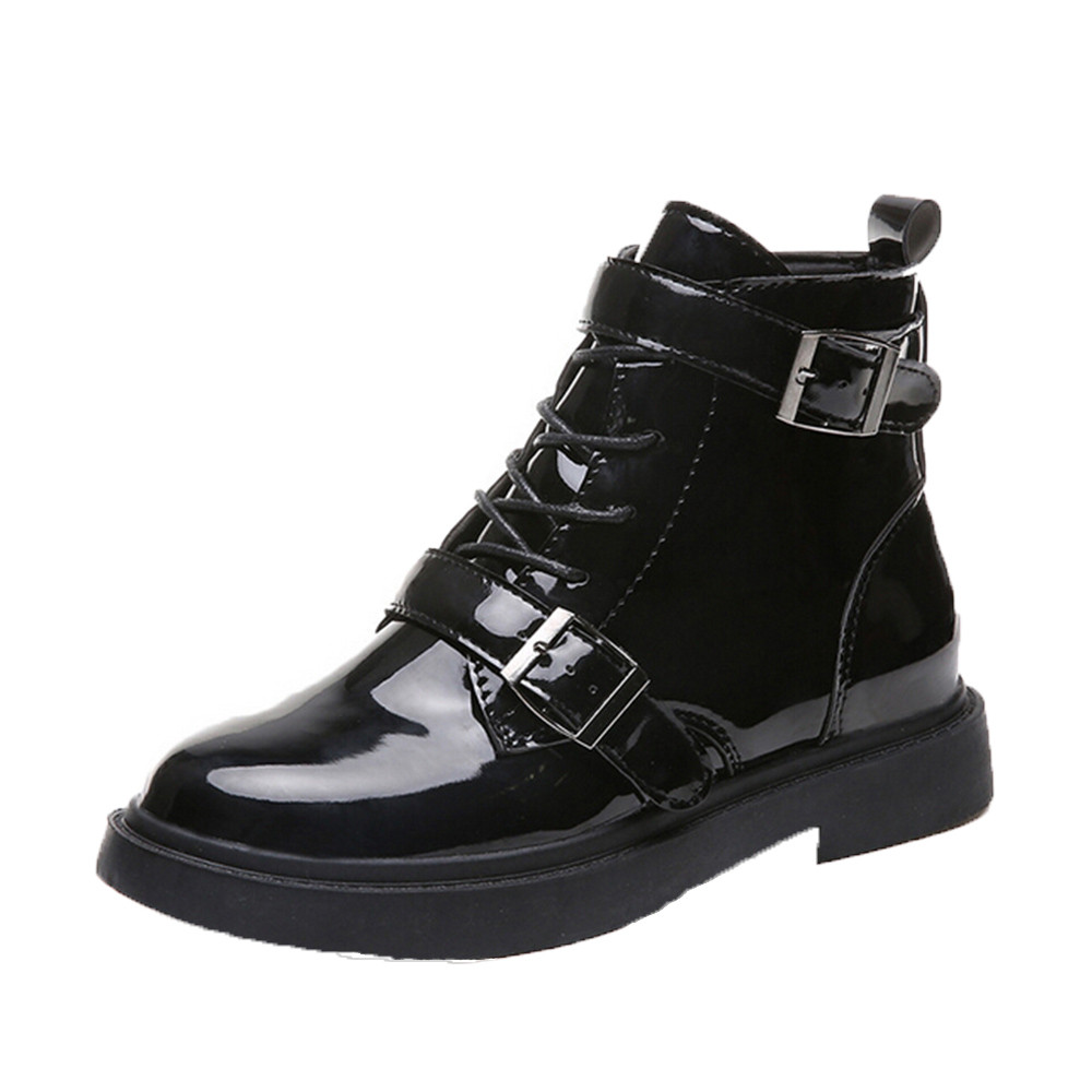 Detail Feedback Questions about MUQGEW winter shoes 2018 Vintage ... f63cb8ed2f70