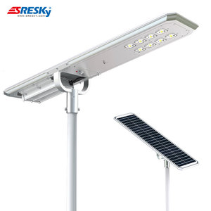 Ce Rosh Solar Street Light Luminary Low Price