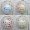 2017 high quality Animal Pattern printing balloon for party and wedding