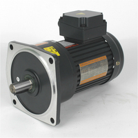 high torque 220v 380v 3 phase 1hp electric motor