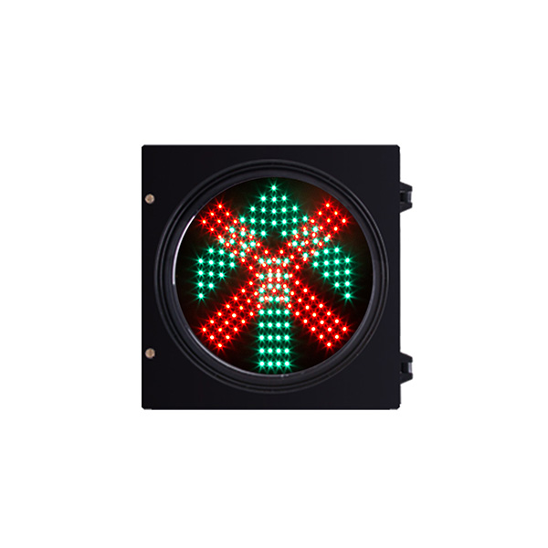 125mm Dc12v Red Cross Green Arrow Led Module Traffic Signal Light Cheap Sales Back To Search Resultssecurity & Protection Roadway Safety