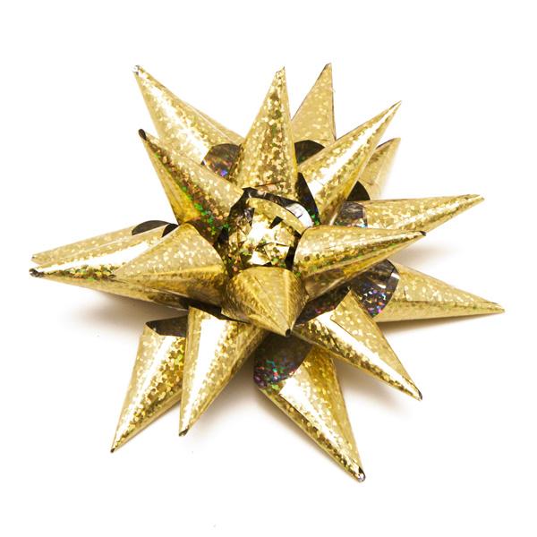 gold spiky gift bow buy mini stick on red metallic bow mini