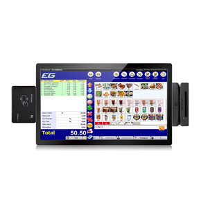 High Quality 21 Inch Android Tablet POS