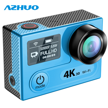 Original Waterproof Ultra HD 4K WiFi Action Camera EKEN H8 Pro With Remote Control