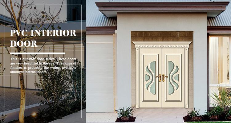 Diferentes Colores Casa Moderna Diseños Puerta Materiales De ...