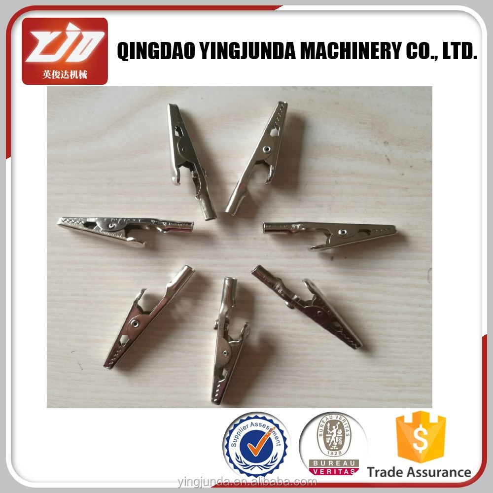 crocodile clip telescopic alligator clip supplier