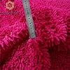 hot sales Microfiber Chenille Cleaning Cloth mutton cloth cheap custom cloth bracelets