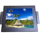 OEM Small Size TFT LCD monitor 8 inch open Frame screen monitor with 4 3 aspect ratio