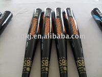 slowpitch softball bat