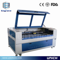 Best quality machine and after - sales service/laser engraving wooden box