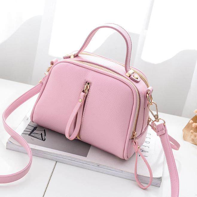 519773c18e8cd DL10170G 2017 new style fashion ladies shoulder bags women leather handbags