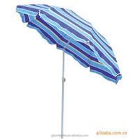 Foldable besch/Boat umbrella for fishing