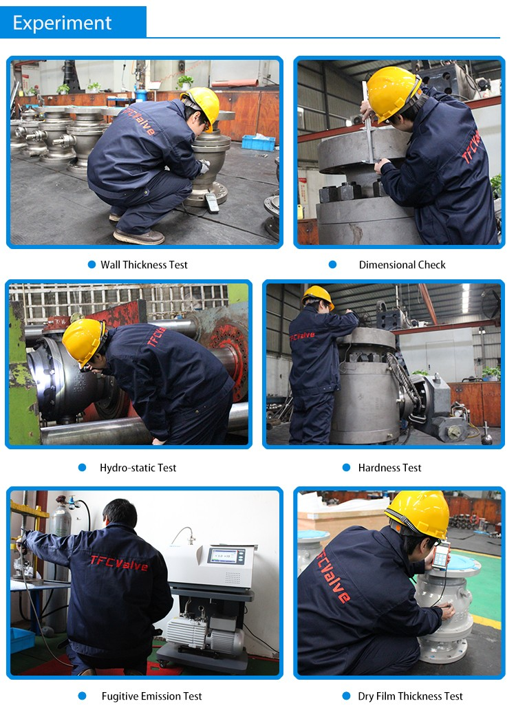 Emergency Shutdown ball valve wenzhou