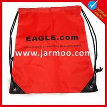Custom beautiful decoration free design string bag for promotional event