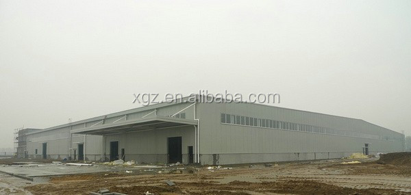 practical designed cost-effetive steel frame shed