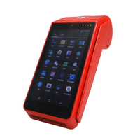Android5.1 OS Handheld Payment Wireless MPOS terminal