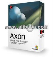 Enterprise PBX Software