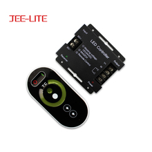 DC12/24V Double Color Decorative Light Remote Controller for LED Strip and LED Module