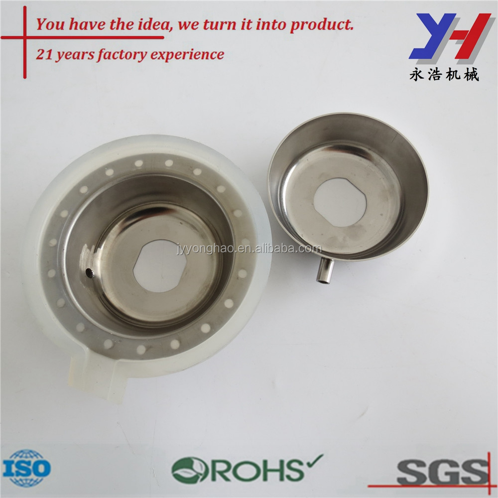 OEM ODM Precision good Magnetic polishing Juice machine accessories supplier