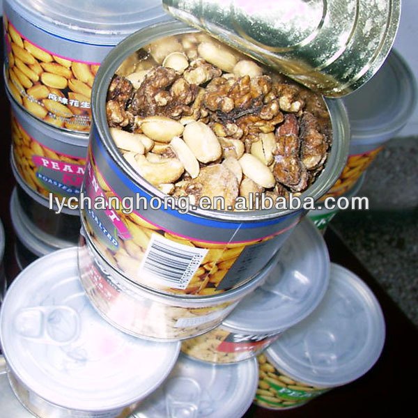 Canned Groundnuts /mixed kernels from Chinese manufacturers