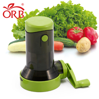 Free Sample Nice kitchen free sample food vegetable magic spiral potato cutter slicer spiralizer