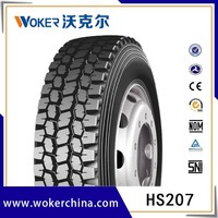 China Wholesale good price radial 11r 22.5 truck tire for US market