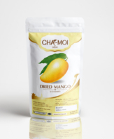 Premium Quality Pulp Fruit Mango Dried 100 g from Thailand