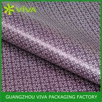 New Product Nice design jumbo roll christmas gift wrapping paper