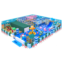 Hot sale ocean style bouncy castle cheap prices,thrill amusement park rides used amusement rides
