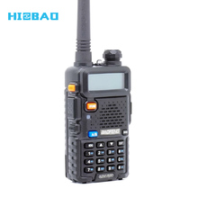 Dual Band UHF/VHF UV5R <span class=keywords><strong>Walkie</strong></span> <span class=keywords><strong>Talkie</strong></span> <span class=keywords><strong>5</strong></span> Watts Baofeng UV5R Handheld Radioamador China