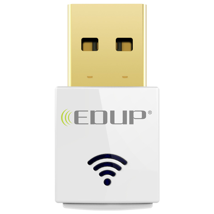 Good Price 600Mbps Wireless WiFi Adapter for Smartphone