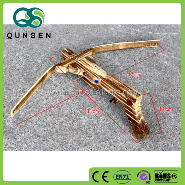2016 hot sale compound bamboo crossbow hunting