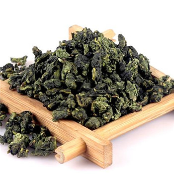 High Mountain Oolong Tea Organic Quality And Tasty Tie-guan-yin Oolong Tea - 4uTea | 4uTea.com