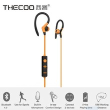 THECOO BE-A7 wireless bluetooth headset for samsung smart tv