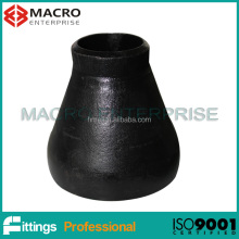 Seamless Butt Weld Fittings Concentric Reducer
