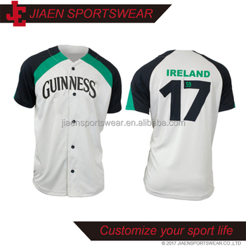 a155eed55 customize your own baseball jerseys hot sale popular new design discount  softball wear custom striped baseball