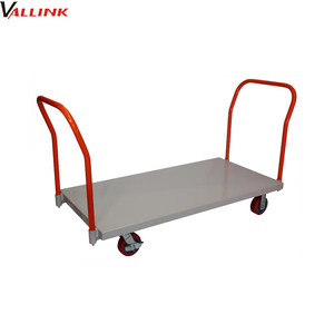 industrial steel collapsible hand carts & trolleys