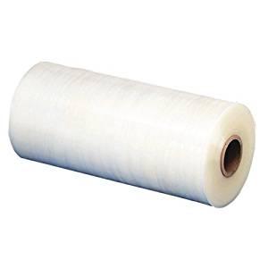 Sparco Stretch Wrap Film, 15 x 2000-Feet Roll, Medium Weight, 4-Count, Clear (SPR56115)