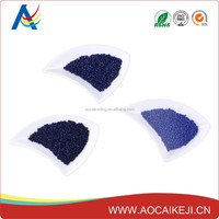 Durable purple PE masterbatch / concentrates for mesh bags/ PP pack rope/bale tie/ storage box