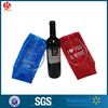 2016 good quality wholesale customized pvc wine cooler bag