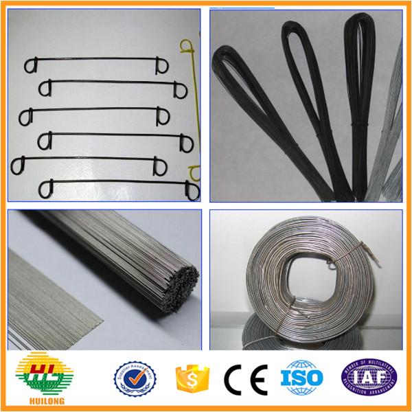8 Gauge Galvanized Steel Wire/9 Gauge Black Annealed Wire/9 Gauge ...